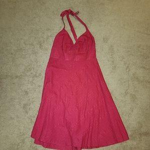 Brand New JCrew Halter Dress